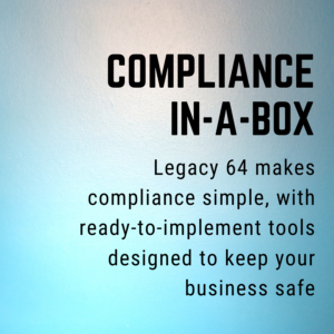 Compliance Home Page